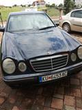 Mercedes-Benz E 200 CDI Elegance