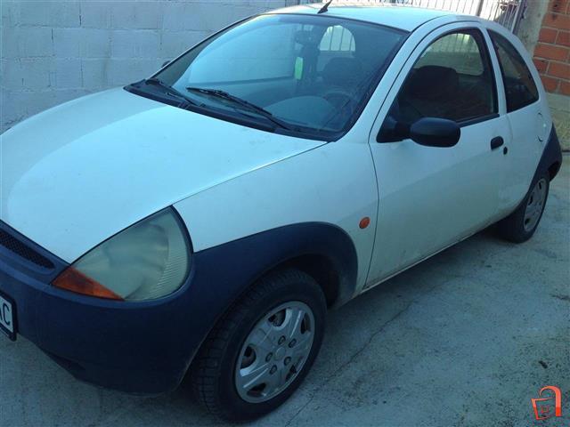 Ford Ka Itno