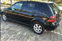 VW GOLF 4 1.9 TDI GTI 110 PS -99
