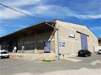 Se izdava magacinski prostor Suto Orizari