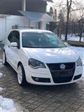 VW Polo donesen od CH plateni site davacki do reg