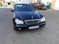 Mercedes C 180 avangard ful oprema plin -03 ekstra