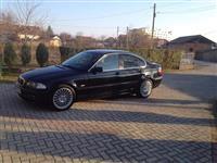 BMW 330d -01 REGISTRIRANO ZELEN KARTON FULL