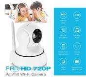 KAMERI WIFI PRO HD FULL HD  CMOS Sensor