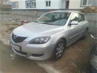 Mazda 3 1,6 DI