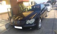 Mercedes-Benz CLK 270 cdi -03
