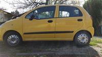 Chevrolet Spark -08 vo ODLICNA SOSTOJBA