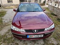 Peugeot 406 1.8  85kw