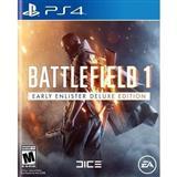 Battlefied 1 SONY PS4