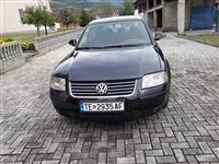 VW PASSAT 1.9 TDI 96KW -04 AUTOMATIK