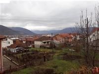 Plac nad zeleznicka Kicevo