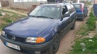 Opel Astra 1.6 Karavan Plin/Benzin