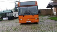 Avtobus Volvo