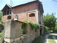 Plac od 269m2 vo selo Brusnik