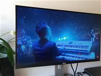 Monitor Dell Ultrasharp U2715H 2K 34 meseci garanc