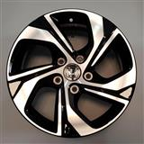 "SET BANDAZI 16"" HONDA ACCORD CIVIC CRV HRV LEGEND"