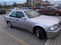 Mercedes-Benz C220 obicen dizel