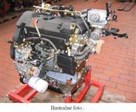 Poloven Motor za Fiat Ducato 2.8