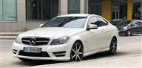 Mercedes-Benz C 180  Coupe Amg