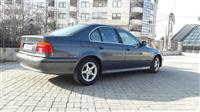 BMW 530 d full oprema