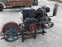 Generator za struja