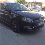 VW Polo 1.2 TSI Blue Technology