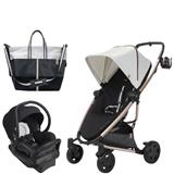 Luxe Sport Travel System  Quinny Zapp