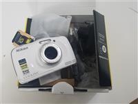 NOV Fotoaparat Nikon Coolpix w100