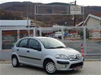 CITROEN C3 1.1 BENZIN 60 KS 143 000 KM VIP AUTO