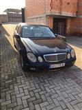Mercedes E 270 -02