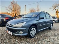 Peugeot 206 sw 1.4 benzin/plin A TEST KLIMA -06