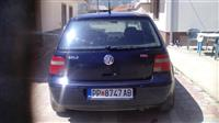 VW Golf 4 1.9 tdi 115 ks