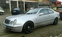 Mercedes 230 2.3 -99