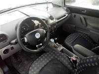 VW Beetle 1999