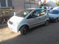 Mercedes A 140 benzin+plin A testiran -00
