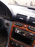 Mercedes C 270 cdi