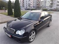 Mercedes-Benz C320 cdi avantgarde 7g tronic