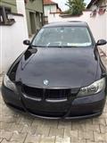 BMW 320d - 163hp  6 brzini -05