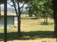 Kamp prikolka vo ezero  Treska