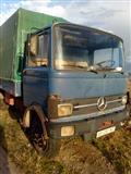 Kamion Mercedes 608