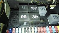 Reley rele 109 Golf 3