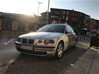 Bmw 320d compact