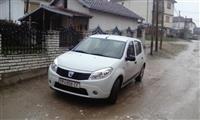 Dacia Sandero -10