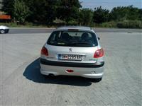 Peugeot  206 1-4 HDI