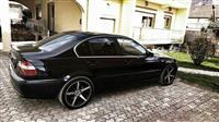 BMW 330Xi -05