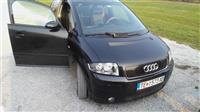 Audi A2 1.2 TDI 3litra -01 moze zamena ITNO