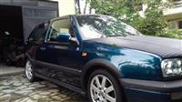 VW Golf 3 GT 1.8 BENZIN -93