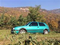 VW Golf TDI 1.TKUQE 1.9 -94