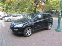Jeep Ssangyong Kyron - 10
