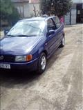 VW Polo 1.9 SDI